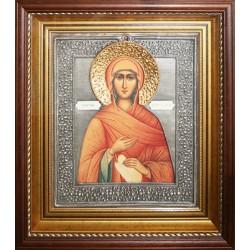Икона Святая Анна