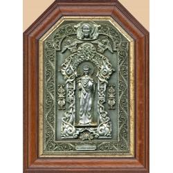 Икона Святая Варвара